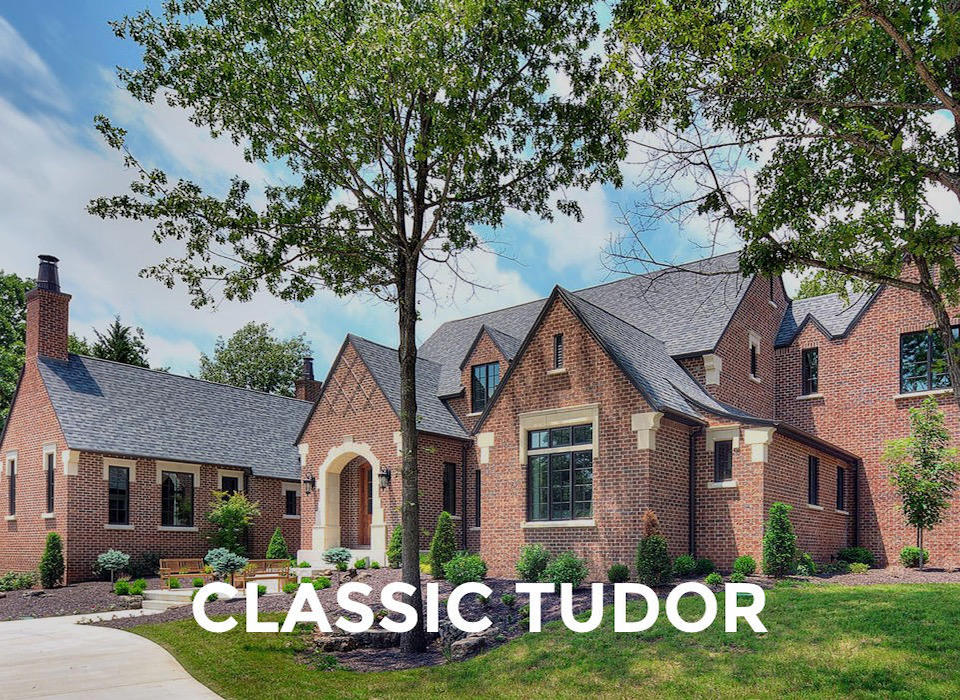 Classic Tudor